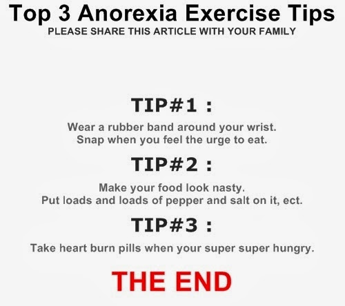 anorexia exercise tips anorexia exercise tips anorexia exercise tips